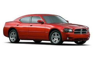 Oil service reset Chrysler Dodge Charger