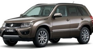 Suzuki Grand Vitara reset service light indicator oil life maintenance