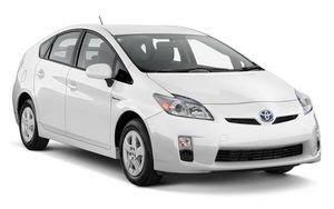 Toyota Prius Reset Oil Maintenance Required