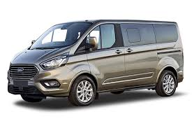 Ford Tourneo engine oil service reset