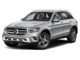 Release Mercedes-Benz GLC electric parking rear brakes