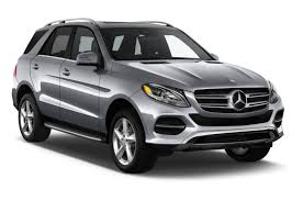 Release Mercedes-Benz GLE electric parking rear brakes for service