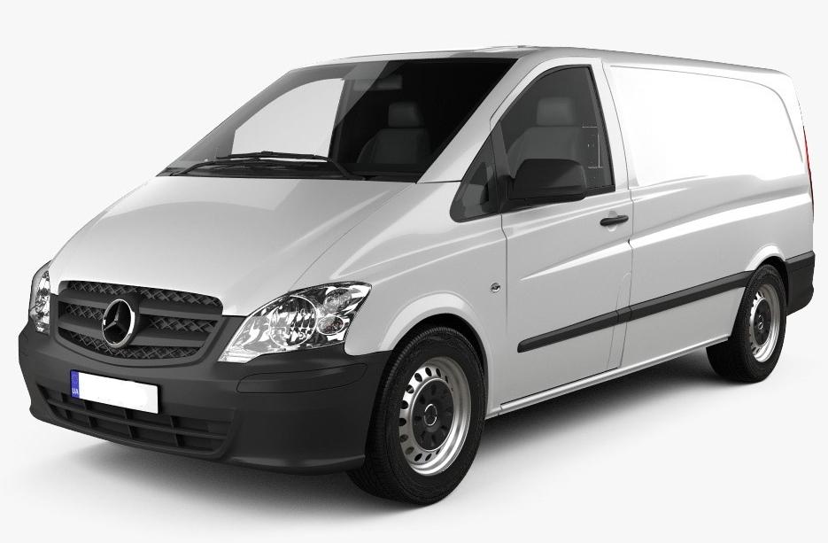Mercedes Vito W639 reset service light indicator
